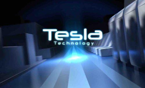 Tesla Technology for CoolestMeditationEver.com
